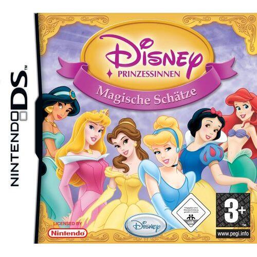 Disney Prinzessinnen: Magische Schätze - Preis vom 06.04.2020 04:59:29 h