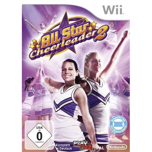 THQ - All Star Cheerleader 2 - Preis vom 15.05.2021 04:43:31 h