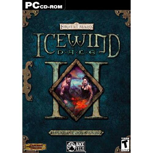 Avalon - Icewind Dale 2 - Preis vom 20.10.2020 04:55:35 h