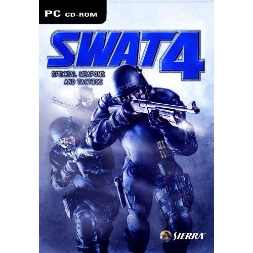 Sierra - SWAT 4 - Preis vom 14.01.2021 05:56:14 h