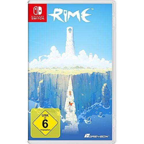 U & I Entertainment - RiME - Preis vom 20.10.2020 04:55:35 h