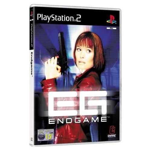 Saitek Endgame - Preis vom 28.02.2021 06:03:40 h