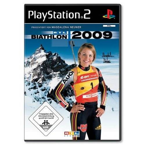 RTL - RTL Biathlon 2009 - Preis vom 06.09.2020 04:54:28 h