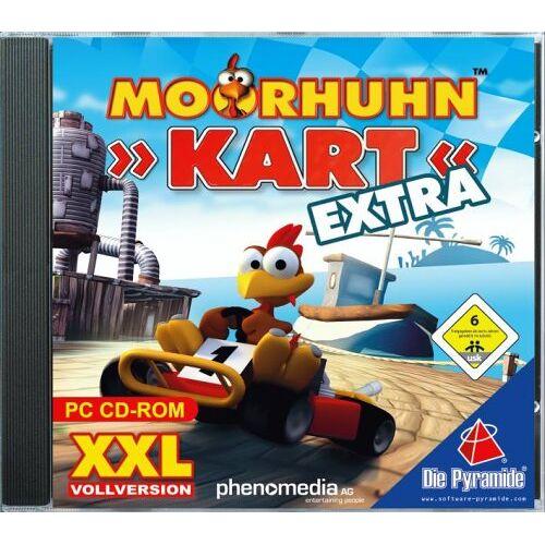ak tronic - Moorhuhn Kart Extra - Preis vom 21.10.2020 04:49:09 h