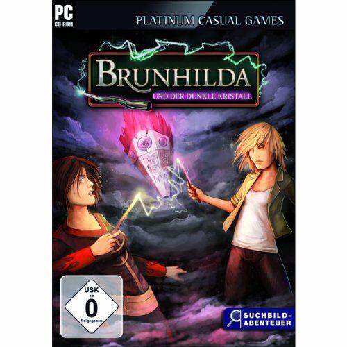 Prima Games - Brunhilda und der dunkle Kristall - Preis vom 13.05.2021 04:51:36 h