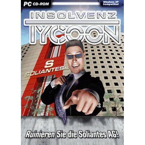 rondomedia GmbH - Insolvenz Tycoon - Preis vom 17.04.2021 04:51:59 h