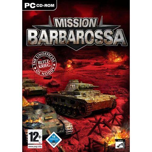 CDV - Mission Barbarossa - Preis vom 20.10.2020 04:55:35 h