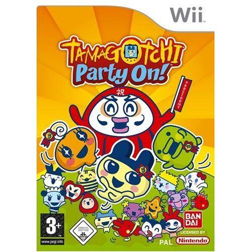 Bandai - Tamagotchi - Party On! - Preis vom 05.09.2020 04:49:05 h