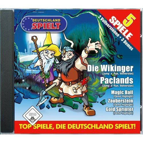 ak tronic - Die Wikinger - Preis vom 21.04.2021 04:48:01 h