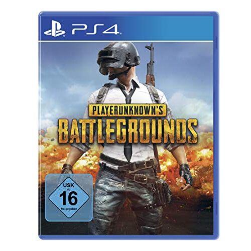 Sony PlayerUnknown´s Battlegrounds (PUBG) [PlayStation 4] - Preis vom 10.05.2021 04:48:42 h