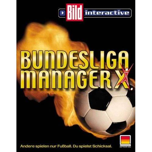 Avalon - Bundesliga Manager X - Preis vom 16.04.2021 04:54:32 h