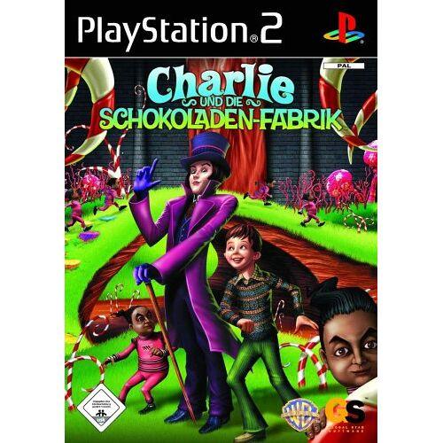 Take 2 - Charlie und die Schokoladenfabrik - Preis vom 06.09.2020 04:54:28 h