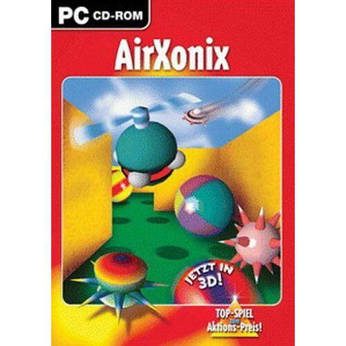 rondomedia GmbH - AirXonix - Preis vom 03.09.2020 04:54:11 h