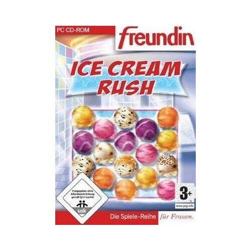 Freundin - freundin: Ice Cream Rush - Preis vom 15.01.2021 06:07:28 h