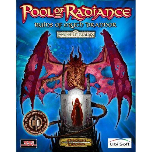 Ubisoft - Pool of Radiance - Ruins of Myth Drannor - Preis vom 18.04.2021 04:52:10 h