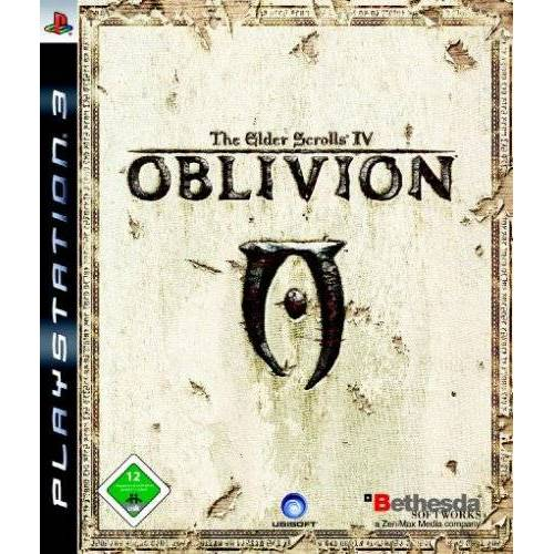 Ubisoft - The Elder Scrolls IV: Oblivion - Preis vom 16.04.2021 04:54:32 h