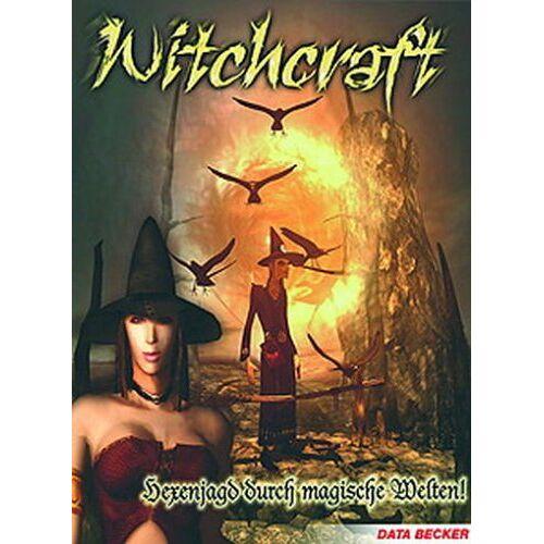 Becker Witchcraft - Preis vom 28.02.2021 06:03:40 h