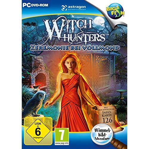 Astragon - Witch Hunters: Zeremonie bei Vollmond - Preis vom 11.05.2021 04:49:30 h