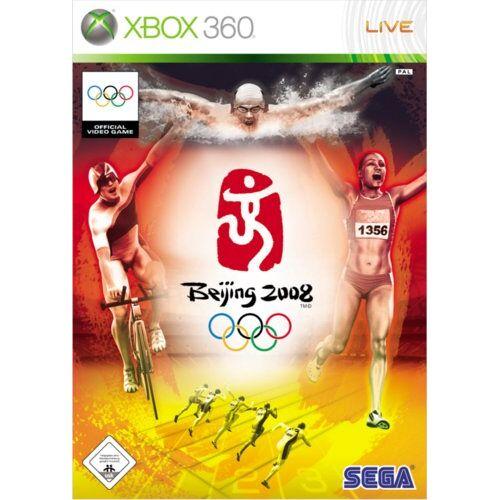 Sega - Beijing 2008 - Preis vom 20.10.2020 04:55:35 h