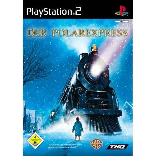 THQ - Der Polarexpress - Preis vom 15.01.2021 06:07:28 h