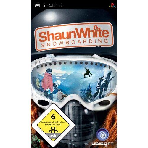 Ubisoft - Shaun White Snowboarding - Preis vom 05.09.2020 04:49:05 h