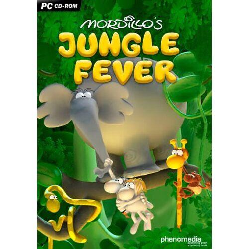 rondomedia GmbH - Mordillo's Jungle Fever - Preis vom 27.01.2021 06:07:18 h