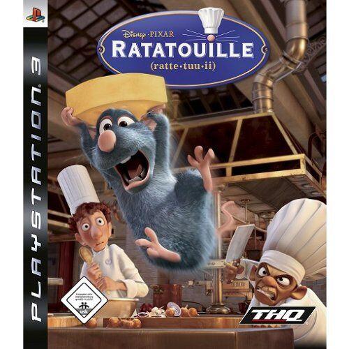 THQ - Ratatouille - Preis vom 23.01.2021 06:00:26 h
