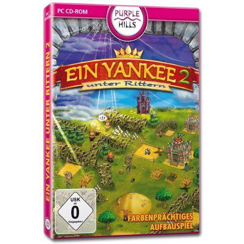 Purple Hills Pink - Ein Yankee unter Rittern 2 - Preis vom 19.01.2020 06:04:52 h