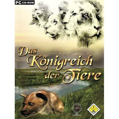 Koch - Das Königreich der Tiere - Preis vom 13.05.2021 04:51:36 h