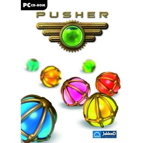 JoWood - Pusher - Preis vom 10.05.2021 04:48:42 h