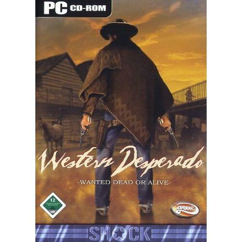 Flashpoint - Western Desperado - Preis vom 16.04.2021 04:54:32 h