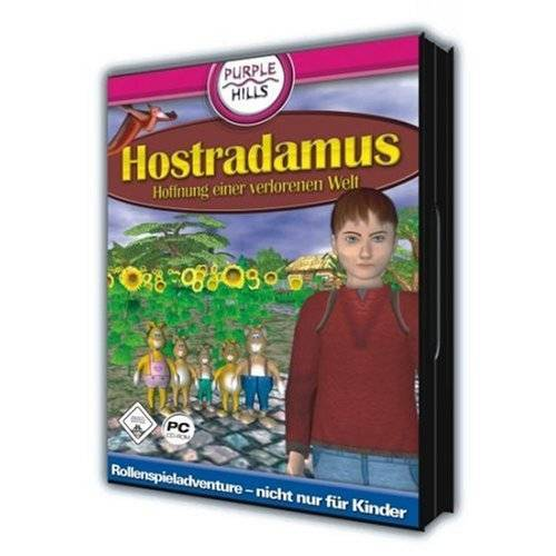 S.A.D. - Hostradamus - Preis vom 10.04.2021 04:53:14 h