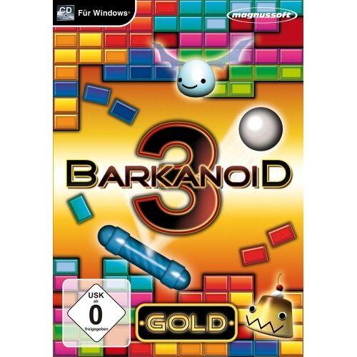 Magnussoft - Barkanoid 3 - Gold - Preis vom 05.03.2021 05:56:49 h