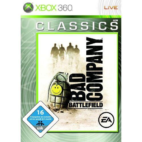Electronic Arts Battlefield: Bad Company [EA Classics] - Preis vom 12.04.2021 04:50:28 h