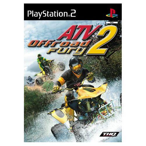 THQ - ATV Offroad Fury 2 - Preis vom 30.05.2020 05:03:23 h