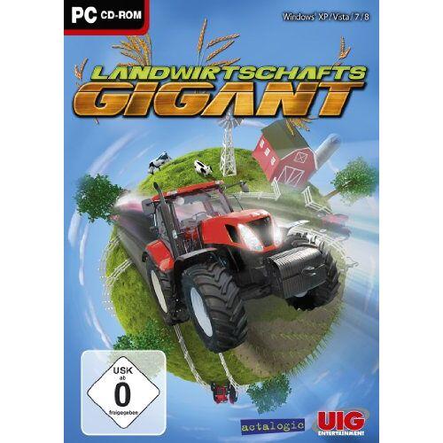 UIG - Landwirtschafts Gigant - Preis vom 13.05.2021 04:51:36 h