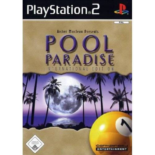 Ignition - Pool Paradise - Preis vom 04.10.2020 04:46:22 h
