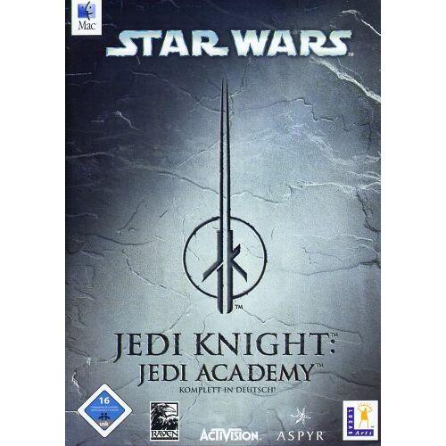 Aspyr - Star Wars Jedi Knight: Jedi Academy - Preis vom 13.05.2021 04:51:36 h