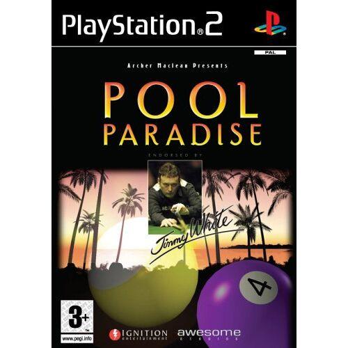 Ignition - Pool Paradise - Preis vom 22.04.2021 04:50:21 h