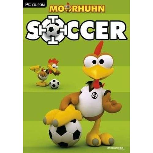 Koch - Moorhuhn Soccer - Preis vom 20.10.2020 04:55:35 h