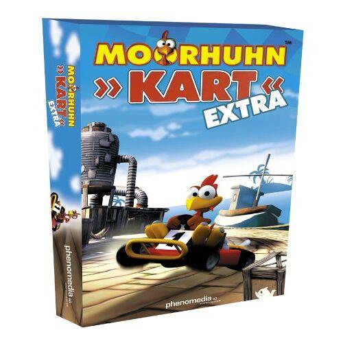 ak tronic - Moorhuhn Kart Extra - Preis vom 20.10.2020 04:55:35 h