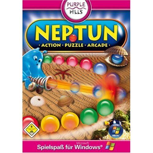 S.A.D. - Neptun - Preis vom 20.10.2020 04:55:35 h