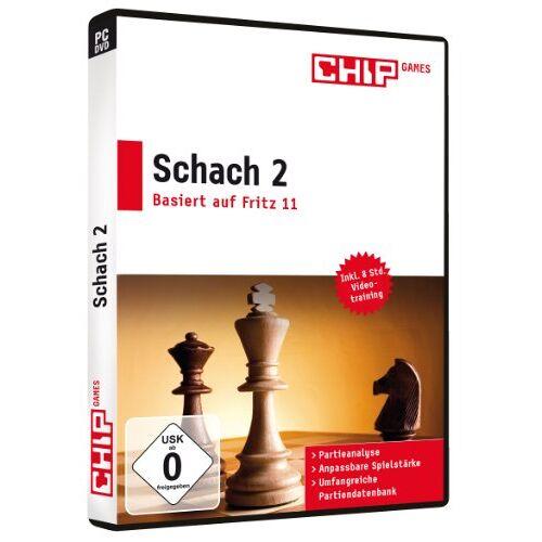 CHIP Communications - CHIP: Schach 2 - Preis vom 18.02.2020 05:58:08 h