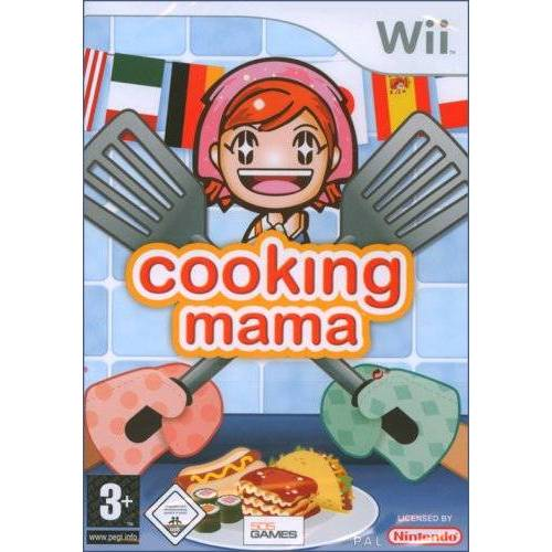 - Cooking Mama - Preis vom 03.05.2021 04:57:00 h