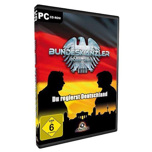 Eversim - Bundeskanzler 2009-2013 - Du regierst Deutschland - Preis vom 03.05.2021 04:57:00 h