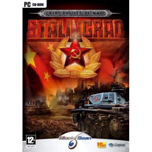 BLACK BEAN - Stalingrad - Preis vom 18.04.2021 04:52:10 h