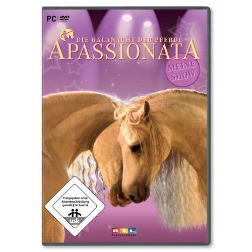 RTL Games - Apassionata - Preis vom 20.10.2020 04:55:35 h