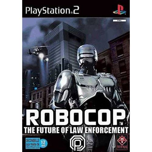 Titus - Robocop - Preis vom 20.10.2020 04:55:35 h
