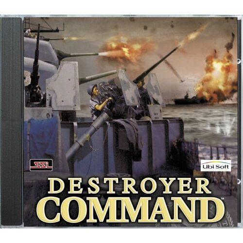 ak tronic - Destroyer Command [Software Pyramide] - Preis vom 25.02.2021 06:08:03 h