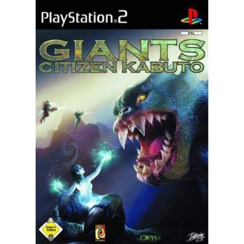 Koch - Giants: Citizen Kabuto - Preis vom 17.02.2020 06:01:42 h